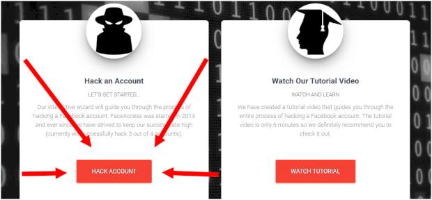 كيفية سرقة حساب الفيسبوك للمبتدئين 100%