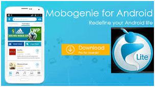 تطبيق Mobogenie Market