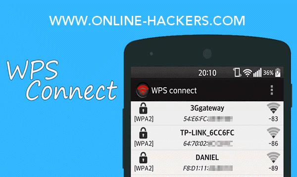 برنامج اختراق الواي فاي للاندرويد wifi hacker