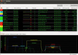 اقوى برنامج اختراق الواي فاي inSSIDer