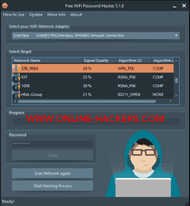 مميزات تحميل برنامج wifi password hacker pro للكمبيوتر
