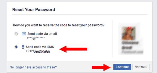 اختراق فيس بوك اون لاين