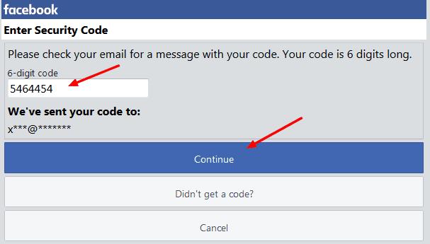 برنامج تهكير فيس بوك